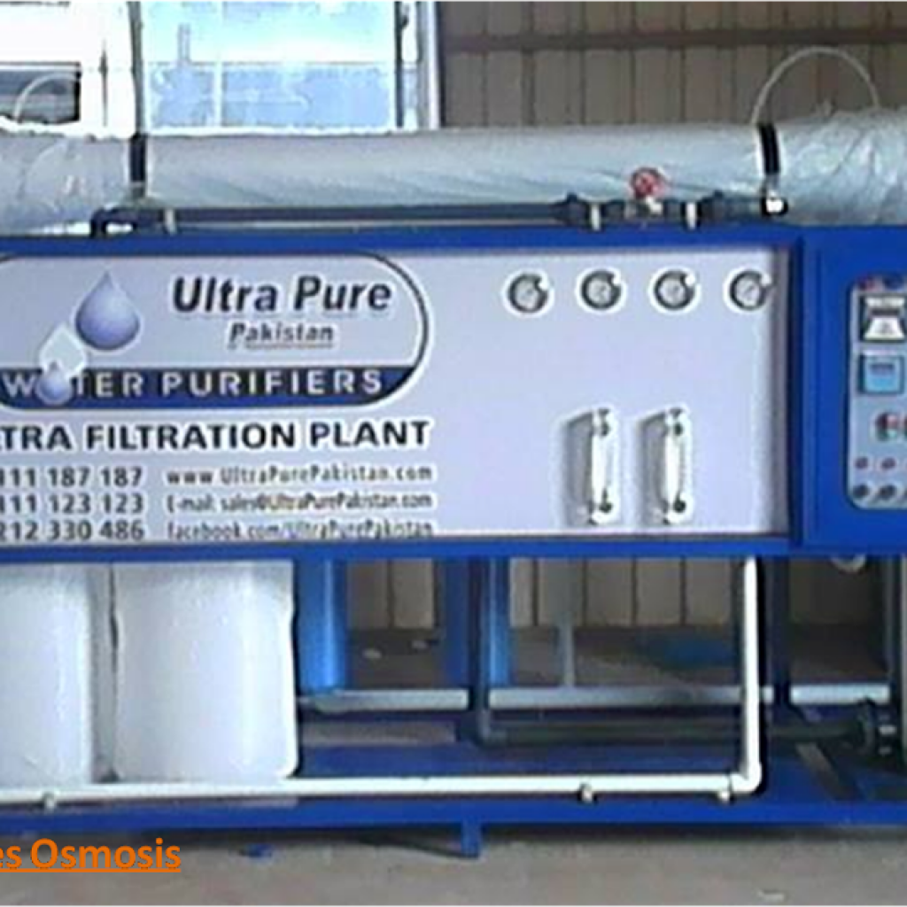 Welcome To Ultra Pure Pakistan