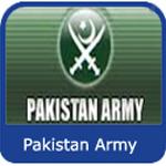 pakistyan army